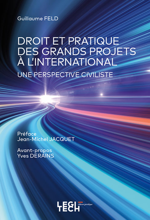 DROIT ET PRATIQUE DES GRANDS PROJETS À L'INTERNATIONAL